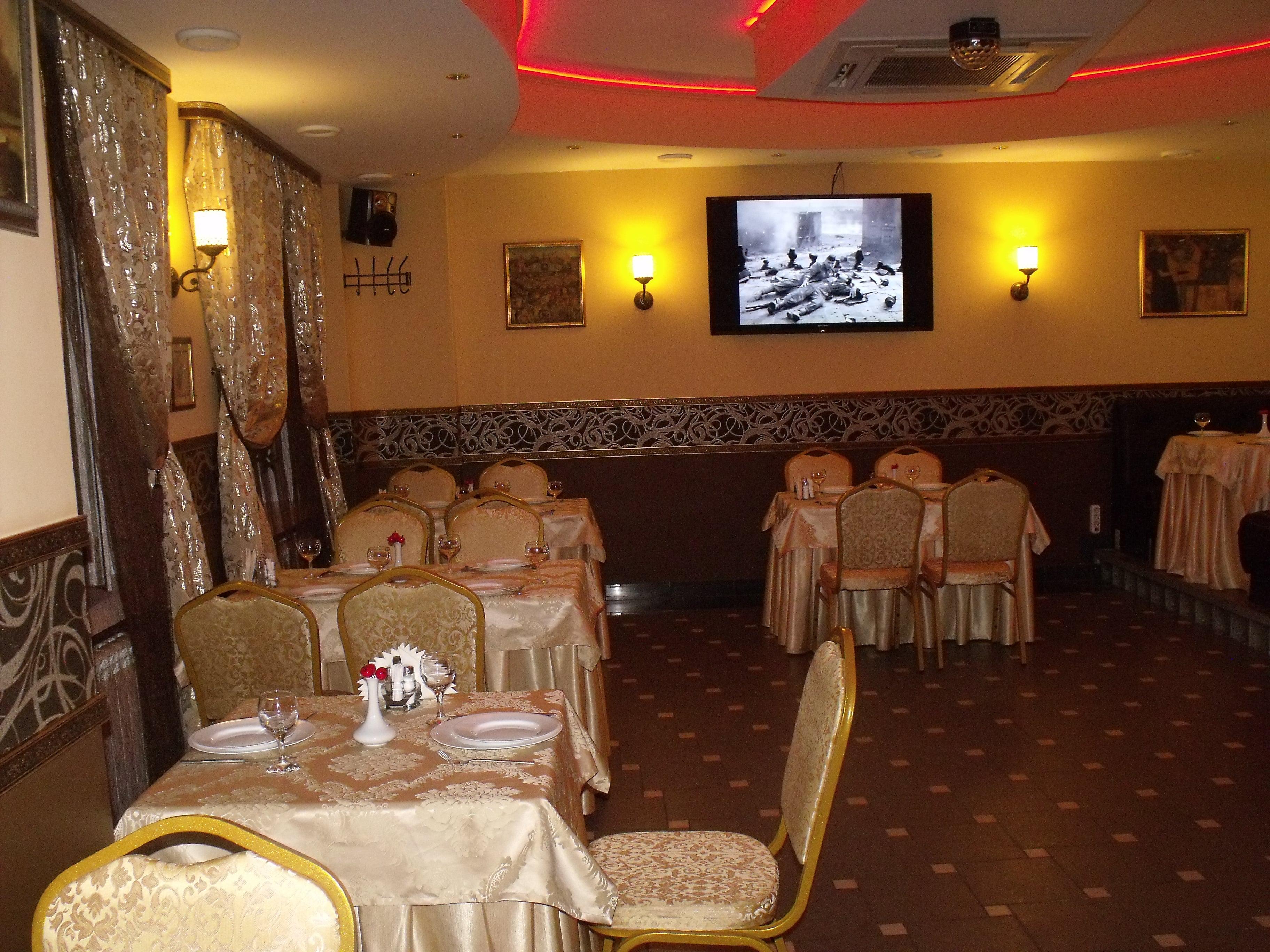 кафе Хинкальная в городе Королеве