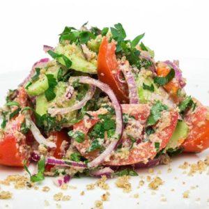 salat- po- megrelski
